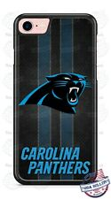 Carolina Panthers Football Phone Case Cover For iPhone Samsung Google LG