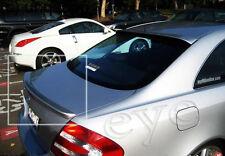 Mercedes-Benz CLK A209 C209 W209 AILERON BECQUET SPOILER