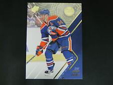2015-16 SPx Base Card #19 Jordan Eberle Edmonton Oilers
