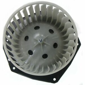 AC DELCO 15-80173 Blower Motor w/ Cage for Chevy Buick GMC Pontiac Pickup Truck