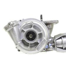 Turbocompresor Original para Peugeot 1.6 HDi KM_ 109 PS 1.6 110 2D 109 P