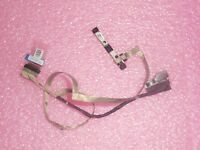 "Dell Latitude E7470 14"" LCD Video Ribbon Cable+Webcam - No TS -CHC03 J8NNP DCKM0"
