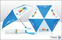VW BEETLE  Multi Coloured Umbrella - Volkswagen Licensed Product