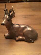 Reduced-Royal Copenhagen Deer