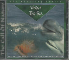 The Call Of Nature Under The Sea The Relaxing Series CD NEU