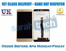 New Huawei Honor 6X BLN-L21 Touch Screen Digitizer LCD Display Assembly Gold