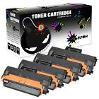 LOT Toner Cartridge for Dell 1260 B1260dn B1265dnf