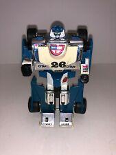 G1 Transformers Mirage 1984