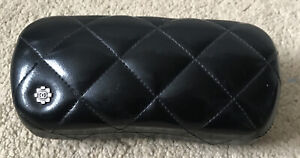 Chanel Quilted Sunglasses Case Only