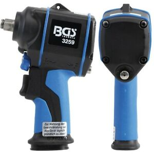BGS Werkzeuge Air Impact Wrench BGS Compressed 12,5 MM 1