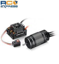 Hobbywing Max8 Esc Combo W/ Ezrun 2200kv Motor T-Plug HWI38010400