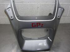 Kawasaki GPz 750 ZX750 OEM Upper Cowl Fairing Fits 1983-84 P/N 55028-5033-F2