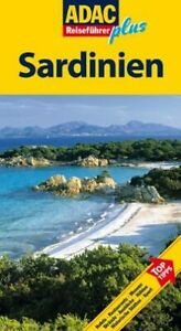 ADAC Reiseführer plus Sardinien: TopTipps: Hotels, Resta...   Buch   Zustand gut
