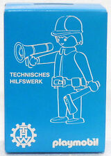 THW PROMO give away fédéral compétition 1993 Playmobil MEGA RARE! top neuf dans sa boîte NEUF!