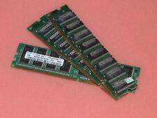 1PCS 512MB STICK DIMM SD NON-ECC PC133 133MHz  SDRam 512 512M Ram Memory