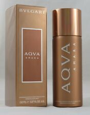 BVLGARI BULGARI Aqva Aqua Amara 150 ml Body Spray / Deo Spray