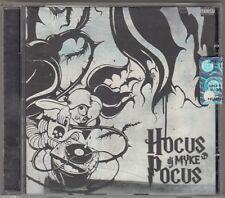 DJ MYKE - hocus pocus CD
