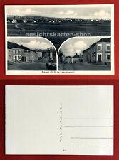 AK MAMER in LUXEMBURG Grenzgebiet zu Frankreich um 1930 Stadtansichten  ( 75505