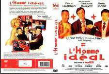 DVD L'homme ideal | Pascal Legitimus | Comedie | Lemaus