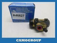 Cylinder Rear Brake Rear Wheel Brake Cylinder ATE PEUGEOT 205 040343