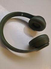 Beats solo 3 wireless khaki