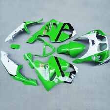 Motorcycle Fairing Bodywork Kit Set Fit For Kawasaki ZX7R 1996-2003 1999 01 New