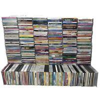 Lot of 481 Vietnamese Music CDs - Various Artists