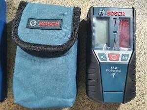 Bosch LR2 Laser Level Receiver 50m