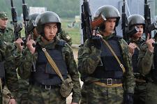 ZSH-1 bulletproof helmet russian army NOT REPLICA!! black/gray =3=