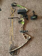 Fuse Freestyle Youth Compound Bow Excellent Condition. Hunting Bow