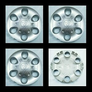 2000-2004 Toyota Tundra Sequoia Tacoma Wheel Center Caps Hubcap Free Shipping KK