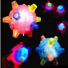 Musik-springender Ball-blinkendes Tanzen leuchten Ball Für Kinderspielzeug