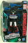 SMOKESCREEN Transformers Generations War for Cybertron Earthrise Deluxe WFC-E20
