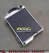 3 Row Aluminum radiator for AUSTIN HEALEY 3000 1959-1967 60 61 62 63 64 65 66 MT