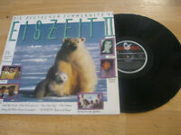 LP Eiszeit II Deutschen Sommerhits '91 Nicki Prinzen Warda Vinyl HANSA 211 801