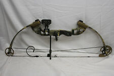Fred Bear TRX 32 Team Realtree Extreme Compound Bow - (CR)