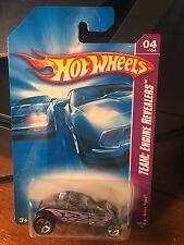 2008 Hot Wheels Engine Revealers Sooo Fast #156