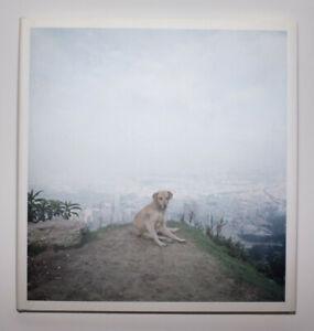 Alec Soth - Dog Days Bogota - SIGNED - Photography Book - 2007