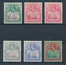 [55209] St-Helena good lot MH Very Fine stamps (Script CA wtmk)