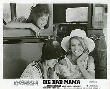 ANGIE DICKINSON SUSAN SENNETT BIG BAD MAMA 1974 VINTAGE PHOTO ORIGINAL