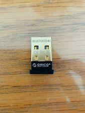 Orico USB CSR Bluetooth 4.0 Adapter Dongle for Windows 10 8 7 XP