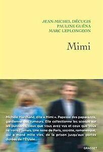 Mimi de Décugis, Jean-Michel, Pauline Guena   Livre   état bon