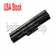 New Rechargeable Laptop Battery for Sony Vaio pcg-7184l pcg-8141l pcg-9131l USA