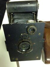 Vintage Kodak Vest Pocket Camera With Case
