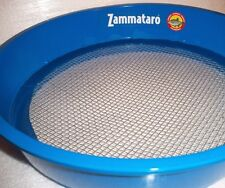 Futtersieb 3,4mm Zammataro Match Feedern Fertigfutter