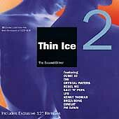 Various : Thin Ice 2: The Second Shiver CD Highly Rated eBay Seller Great Prices