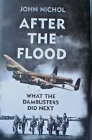 BOOK  MILITARY WAR  ILLUSTRATED AFTER THE FLOOD 366 PAGES DAMBUSTERS DID NEXT
