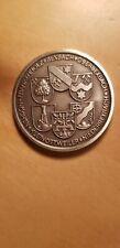 Münze Medaille Stadt Bexbach 1994