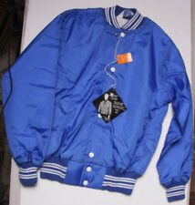 West Wind Youth Large Hall of Fame Award Jacket Blue 418 OLD STORE STOCK S32D