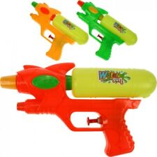 Lot de 2 X Pistolet à Eau Multicolores Jouet Jeu d'enfant Bataille d'été Piscine